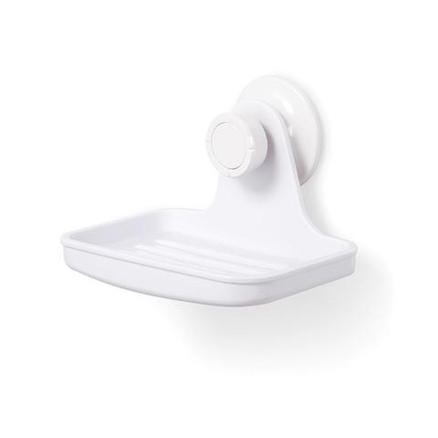 Мыльница для душа настенная Flex белая Umbra 1004433-660