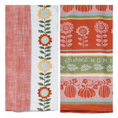 Набор кухонных полотенец Kay Dee Designs