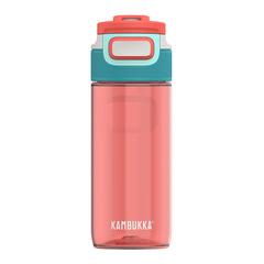 Бутылка для воды Elton 500 мл Living Coral Kambukka 11-03016