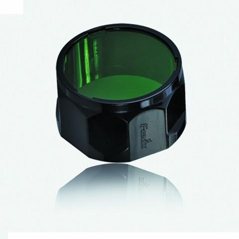 Фильтр для фонарей Fenix, зеленый