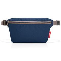 Сумка поясная beltbag S dark blue Reisenthel WX4059