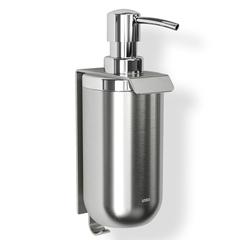 Диспенсер для ванной настенный Umbra Junip нержавеющая сталь 1017105-591