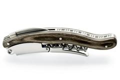 Штопор Legnoart, серия Nebbiolo (серый)