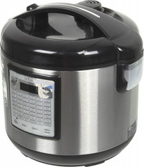 Мультиварка Sinbo (5 литров) 700 Вт, серебристая SCO 5052