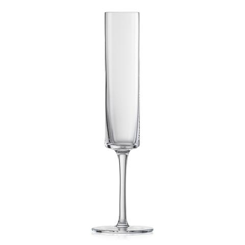 Набор из 6 фужеров для шампанского 163 мл SCHOTT ZWIESEL Modo арт. 120 234-6