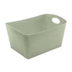 Контейнер для хранения BOXXX L Organic, 15 л, зелёный Koziol 5743668