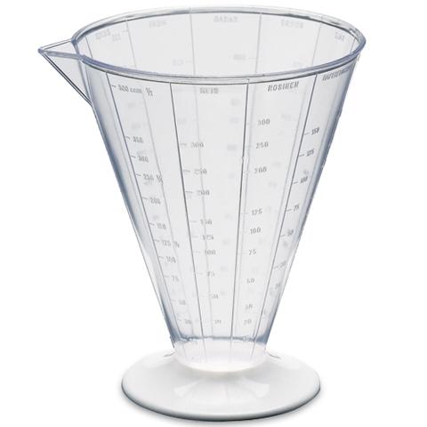 Стакан измерительный, пластик, 0,5л., без упаковки Westmark Plastic tools арт. 30732291