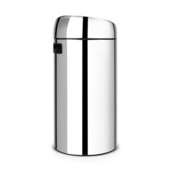Мусорный бак Touch Bin (45л) Brabantia 390821