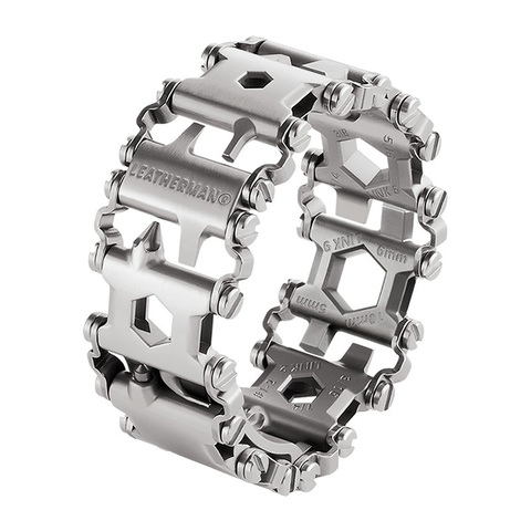 Браслет Leatherman Tread Stainless Steel* MV-832325