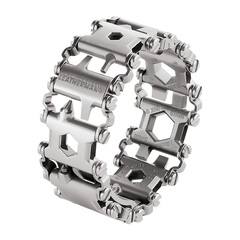 Браслет Leatherman Tread Stainless Steel* 832325