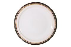 Тарелка обеденная Pompeia (кремовый) без инд.упаковки