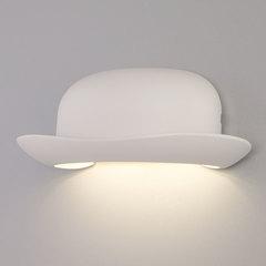 Настенный светодиодный светильник Elektrostandard  Keip LED белый (MRL LED 1011)