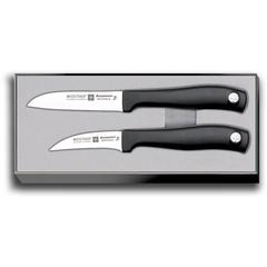 Набор из 2 ножей для чистки WUSTHOF Silverpoint арт. 9350