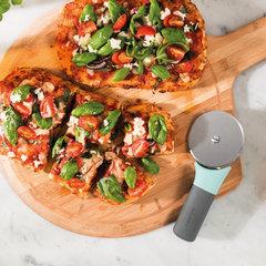 Набор из 2 предметов для сервировки пиццы BergHOFF Leo 3950260