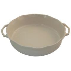 Форма с высоким краем 30 см Appolia Delices CREAM 113034006
