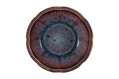 Тарелка суповая Pompeia (Арабские ночи) без инд.упаковки