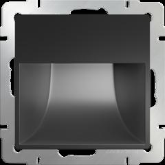 Встраиваемая LED подсветка (черный) WL08-BL-01-LED Werkel