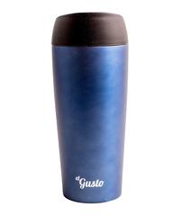 Термокружка El Gusto Grano (0,47 литра) синяя 113B