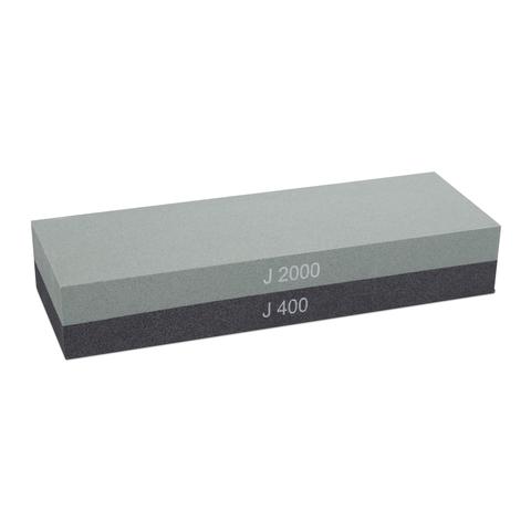 Камень точильный водный комбинированный #400/#2000 WUSTHOF арт. 4450