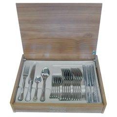 Набор столовых приборов (24 предмета/6 персон) Pinti 1929 Oсtavia (подарочная уп.) 0860S091
