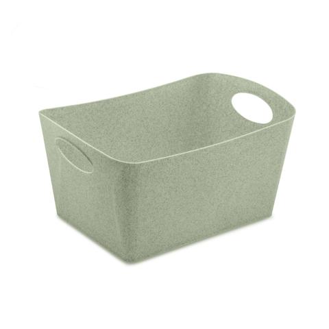 Контейнер для хранения BOXXX M Organic, 3,5 л, зелёный Koziol 5744668