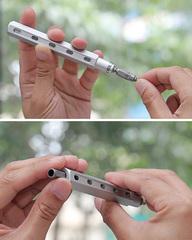 Мультитул Mininch Tool Pen шампань TP-015 TP-015