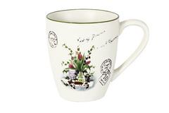 Кружка Букет Anna Lafarg LF Ceramics 55267