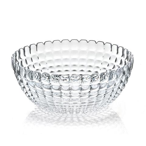 Салатница Guzzini Tiffany L прозрачная 21382500