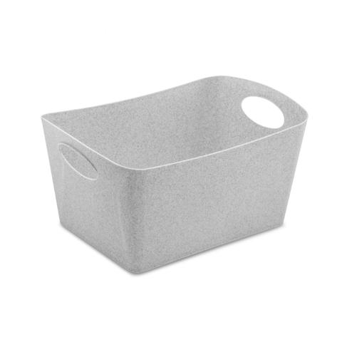 Контейнер для хранения BOXXX M Organic, 3,5 л, серый Koziol 5744670