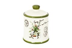 Сахарница Букет Anna Lafarg LF Ceramics 55272