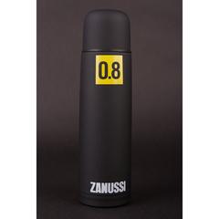 Термос черный 0,8 л Zanussi Cervinia ZVF41221DF
