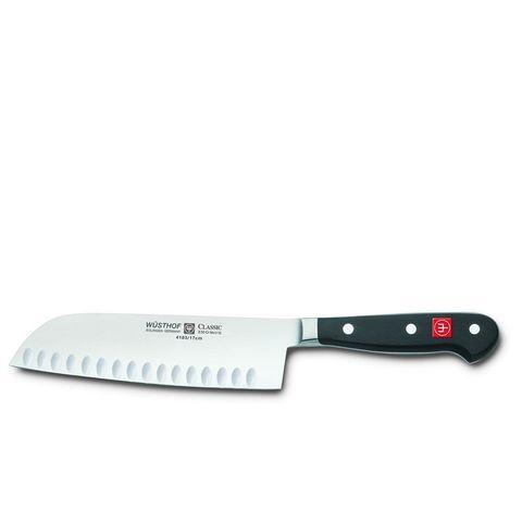 Нож кухонный Сантоку 17 см WUSTHOF Classic (Золинген) арт. 4183