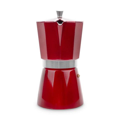 Кофеварка гейзерная на 9 чашек IBILI Evva арт. 623209