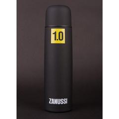 Термос черный 1,0 л Zanussi Cervinia ZVF51221DF