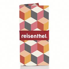 Сумка складная Mini maxi shopper cubes red Reisenthel AT0029CR