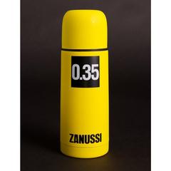 Термос желтый 0,35 л Zanussi Cervinia ZVF11221CF