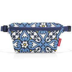 Сумка поясная beltbag S floral 1 Reisenthel WX4067