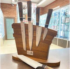 Магнитная подставка для ножей SENZO WS-002