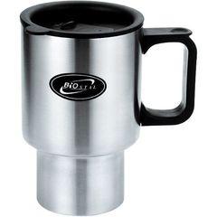Кружка Biostal Авто (0,45 литра) стальная NМP-450С