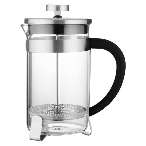 Поршневой заварочный чайник для кофе и чая 800мл BergHOFF 1100084