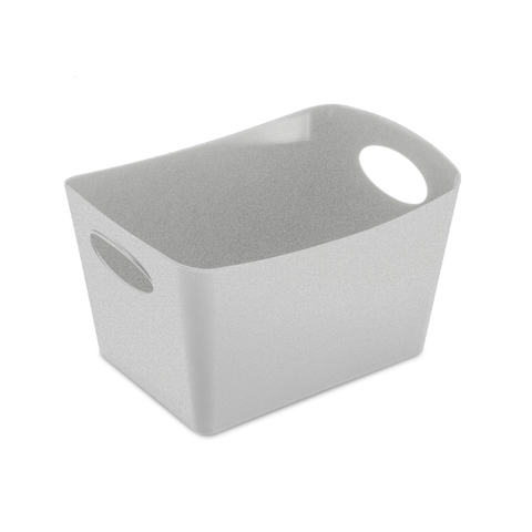 Контейнер для хранения BOXXX S Organic, 1 л, серый Koziol 5745670