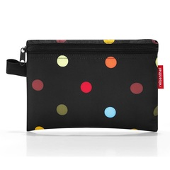 Сумка складная Mini maxi touringbag dots Reisenthel AD7009