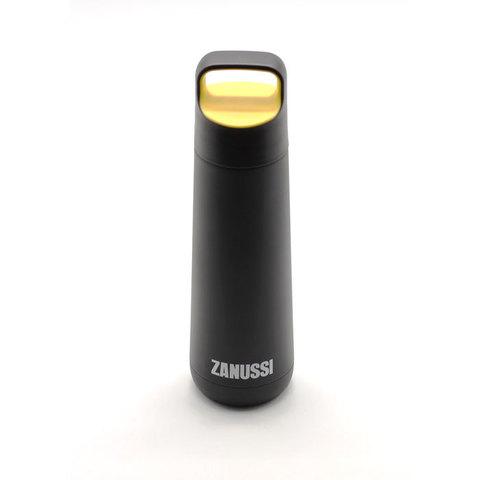 Термос черный 0,45 л Zanussi Perugia ZVF21132DF