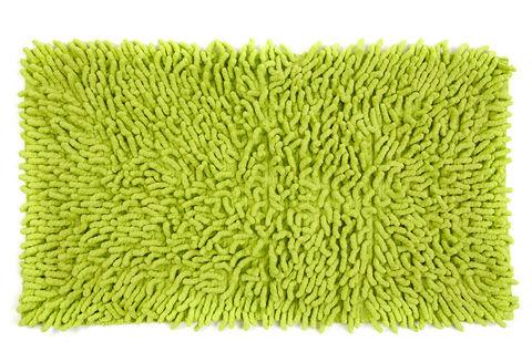 Коврик 51х80 Kassatex Basics Green BBS-203-GRN