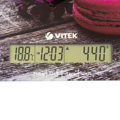 Весы кухонные  VITEK VT-8003(VT)