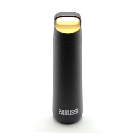 Термос черный 0,7 л Zanussi Perugia ZVF31132DF
