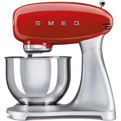 Планетарный миксер 4,8л Smeg (Красный) SMF01RDEU