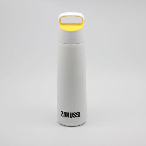 Термос белый 0,7 л Zanussi Perugia ZVF31132EF