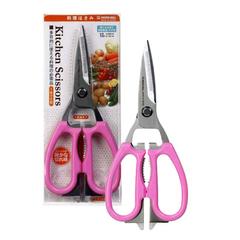 Многофункциональные кухонные ножницы Green Bell HG-2005