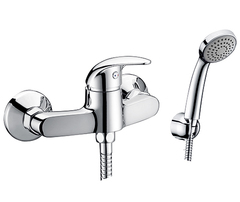 Isen 2602 Смеситель для душа WasserKRAFT Серия Isen 2600